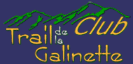 Trail Club de la Galinette